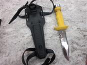 WENOKA DIVERS KNIFE